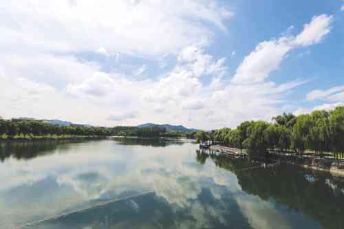 河南南阳风景摄影