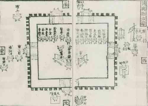 7775��Z�n��Yٰ_明代青州府博兴县城隍庙考